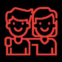 prijateljsko okruzenje, praksa, senior developer praksa